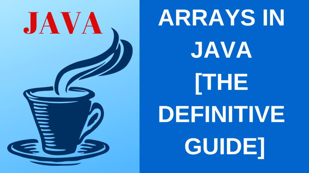 java-array